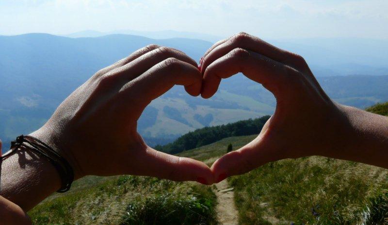 Zakochaj się w Bieszczadach!