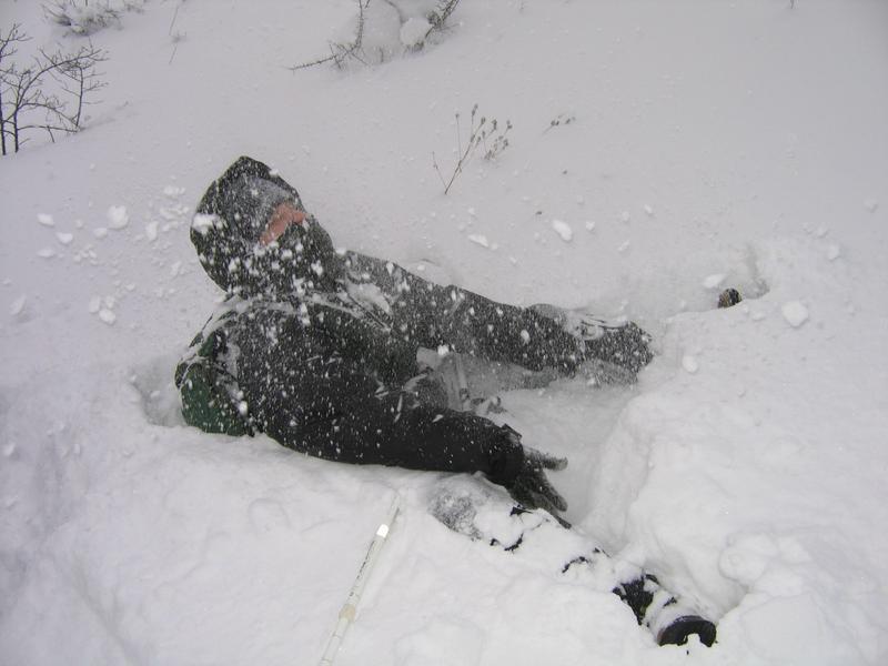 Śnieżek, śnieżek!