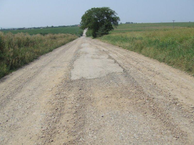 Ukraińskie drogi