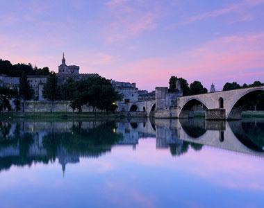 Awinion, Francja
