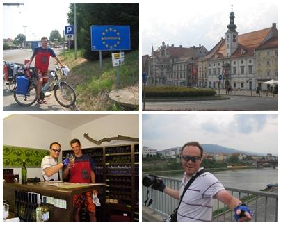 Maribor, Słowenia