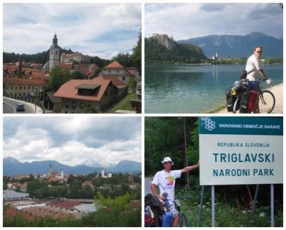 Uroki Słowenii