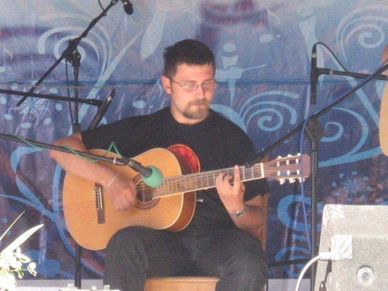 Gitarzysta I