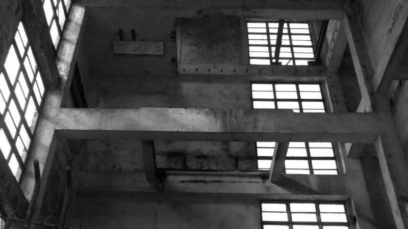 Kopalnia soli w Wapnie cd. - fot. Marta