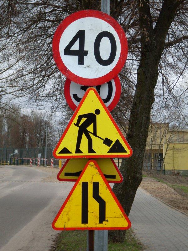 Polskie drogi ;)