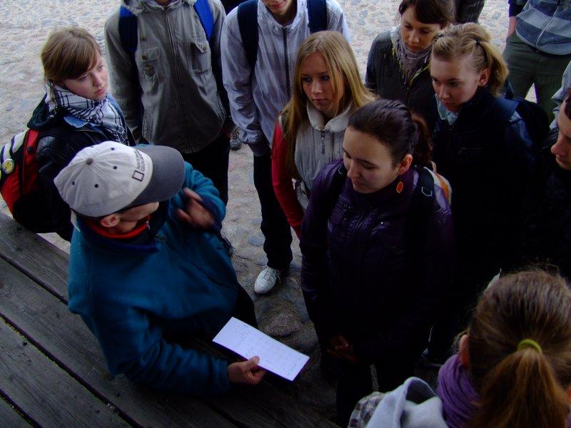 Instruktaż wypisywania kart startowych