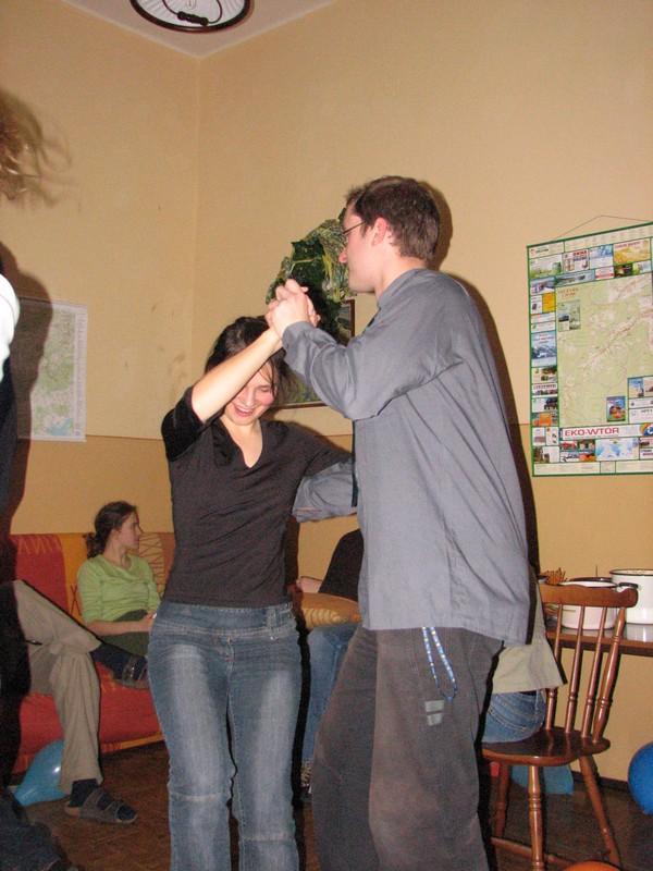 Taniec z gwiazdami (2)