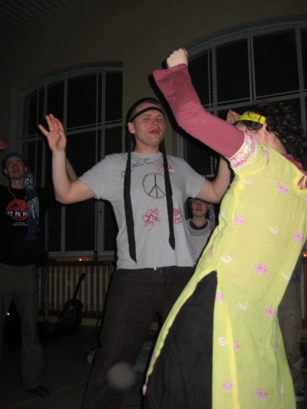 Tańce ujarańce