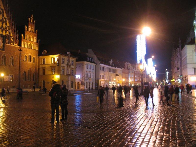 Wrocław bajnajt