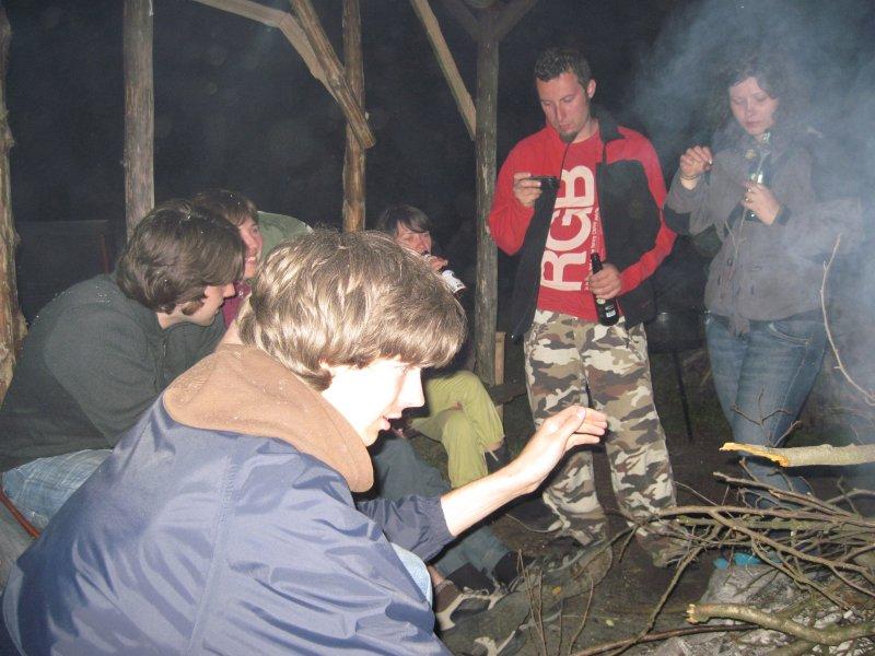 Naczelny szaman