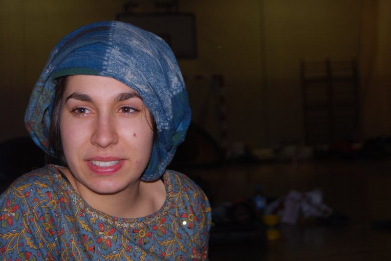 Turbany na topie 1:)