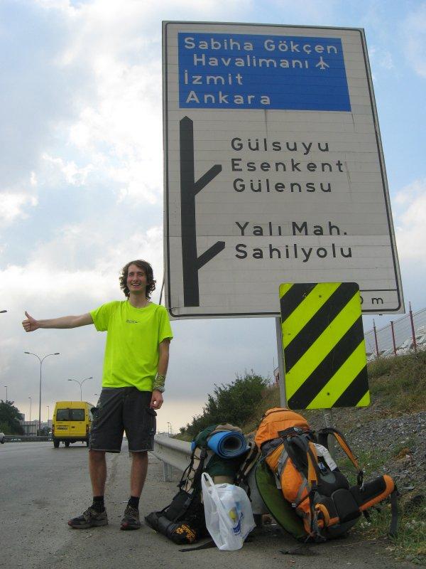 Kierunek Ankara