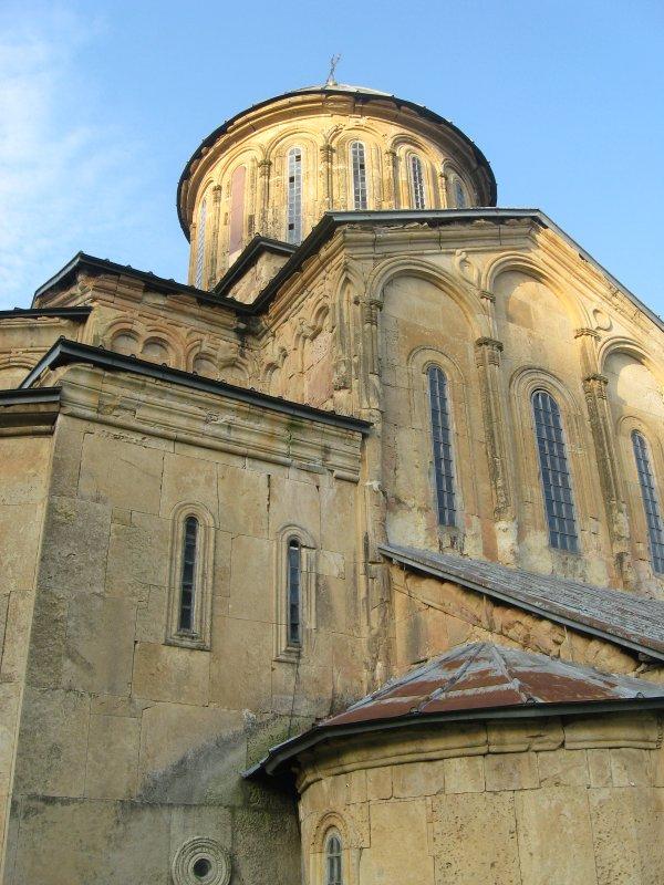 katedra Gelati