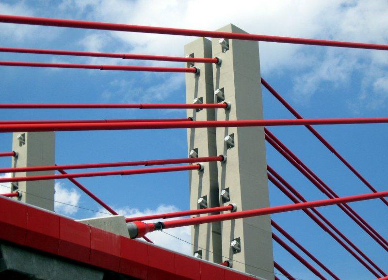 Most nad Motławą