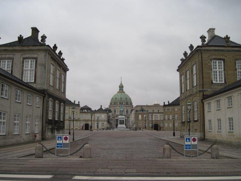 Dzień bonusowy - Kopenhaga