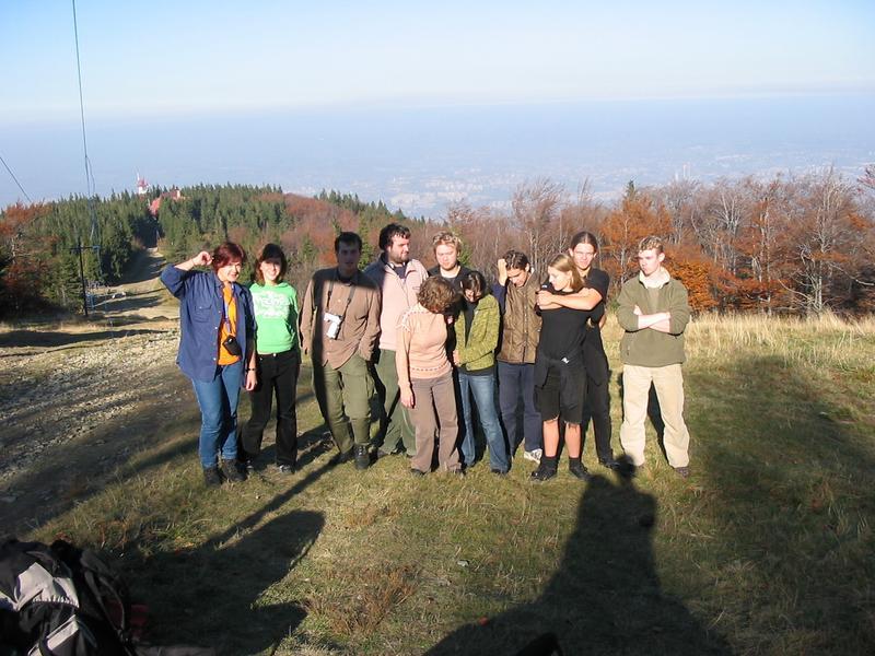 Cała grupa na jednym zdjęciu:D