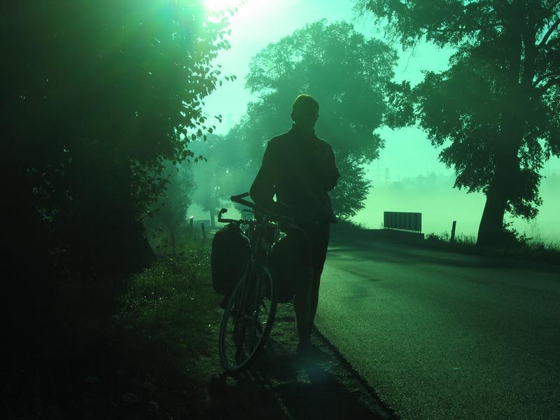 desant rowerowy TC ludzie z mgiel 8.37