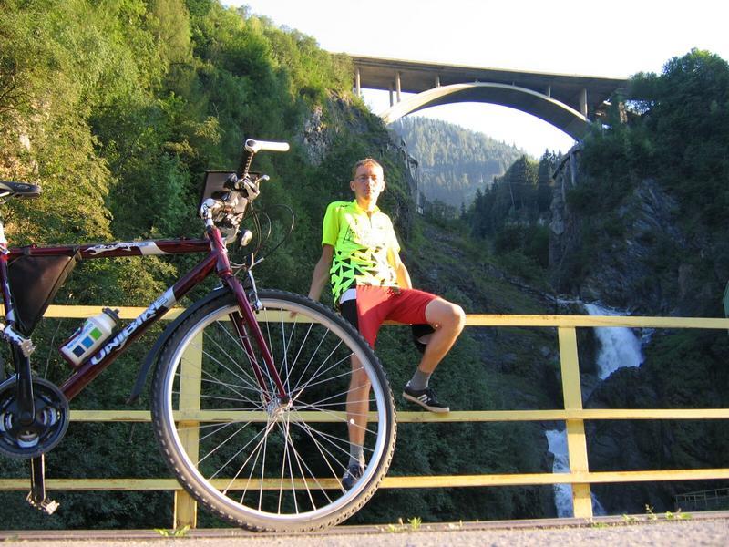 Autostrada Salzburg - Innsbruck: szacunek dla projektantów