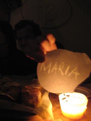 Szczęśliwy los Mirasa :)