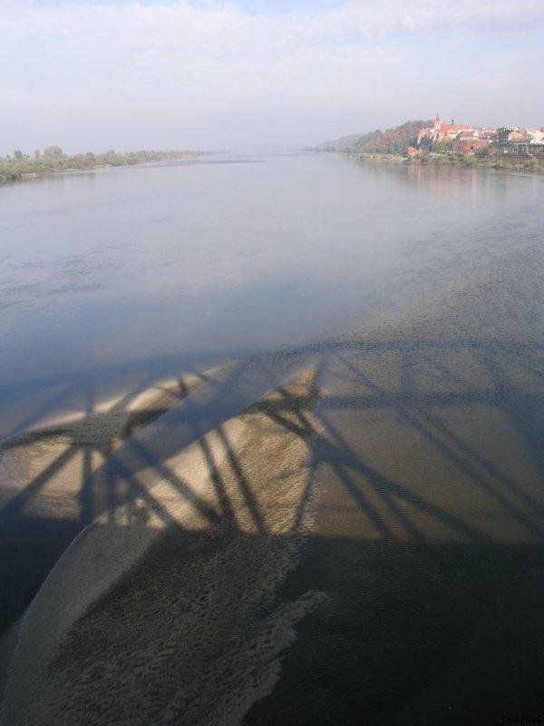 Z mostu