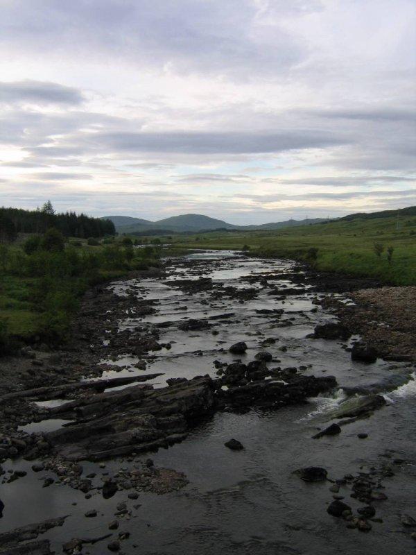 rzeka Orchy