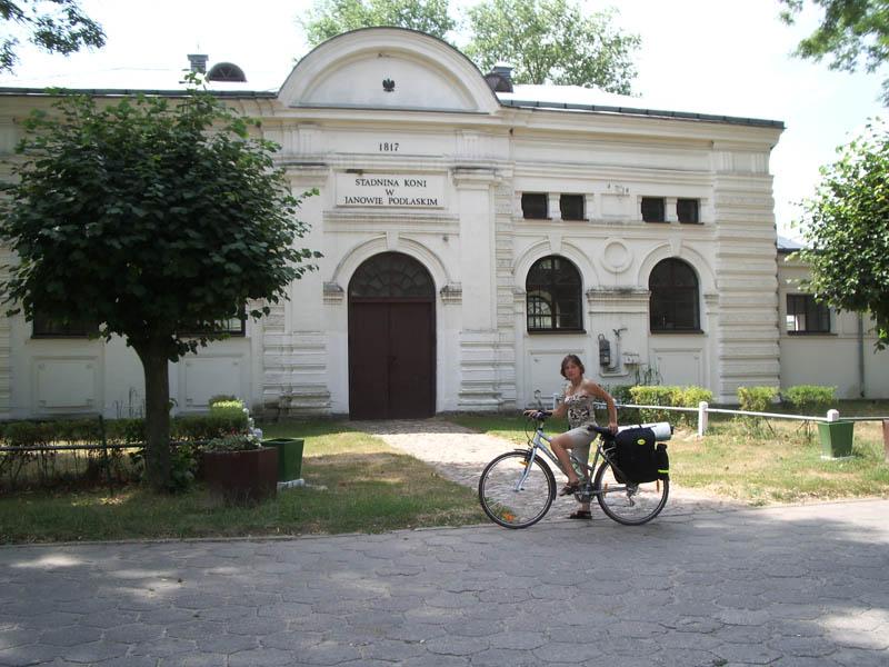 Janów Podlaski