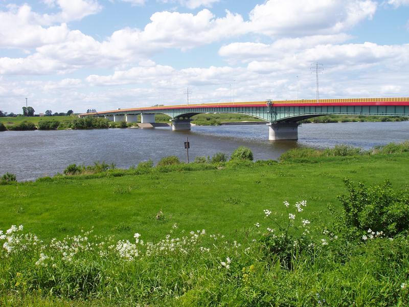 most w Kiezmarku