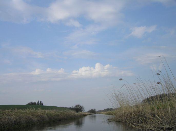 Altocumulus castellanus - znów będzie padać..