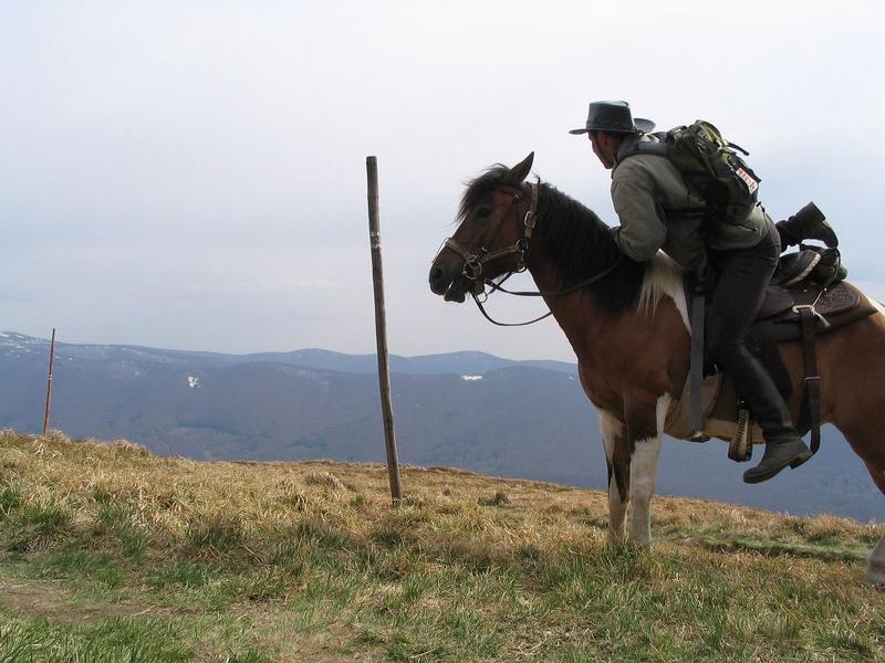 niektórzy chcieliby mieć swojego kowboja :)