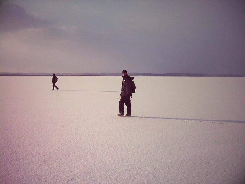 pustynia lodowa