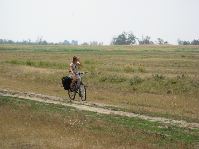 Park Narodowy Hortobagy
