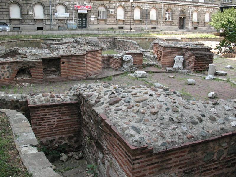 Stare Miasto (rzymskie)