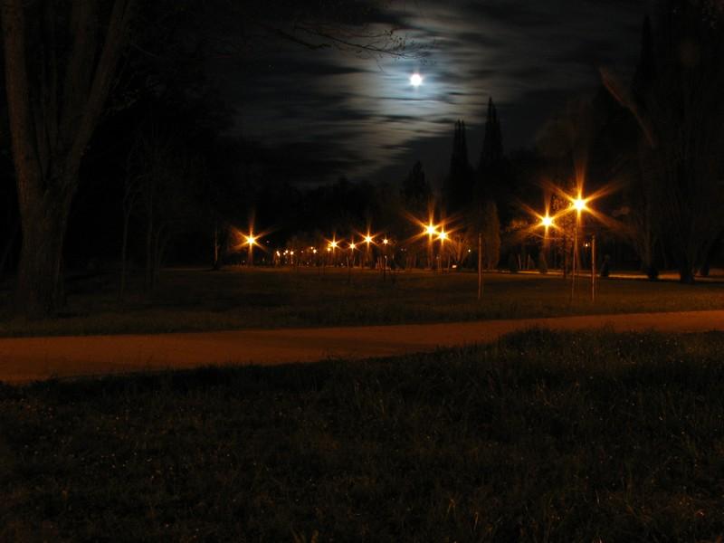 Park Zdrojowy w Kudowej