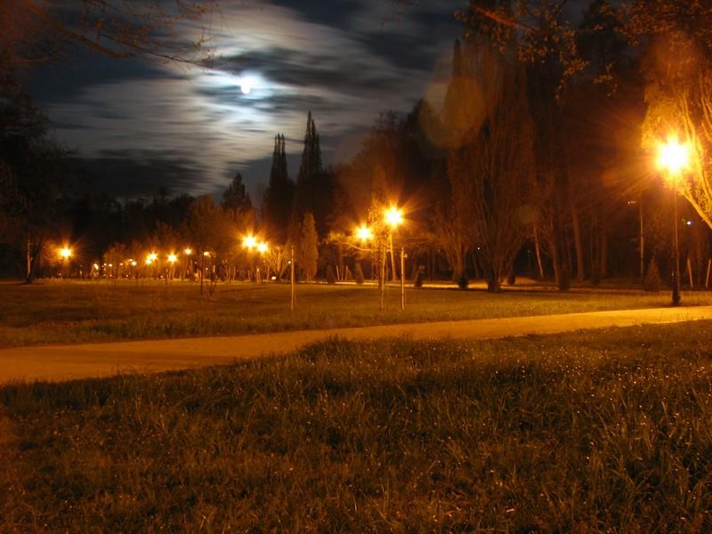 Park Zdrojowy w Kudowej (2)