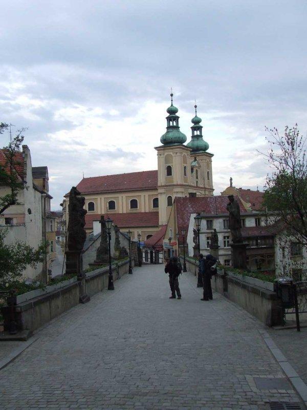 Kłocko-kościół