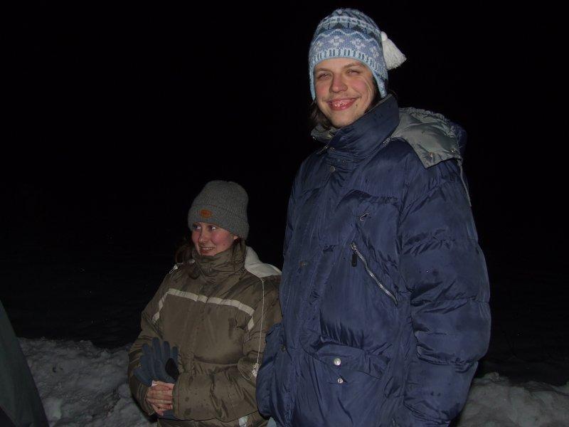 Ola i Michał