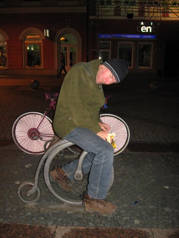 i żeby nie było, że rowerów nie było ;)