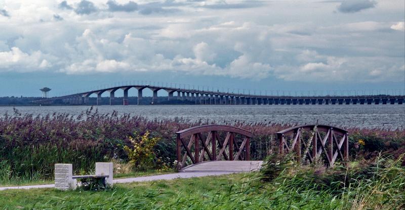 Wypaśny most na Olandię