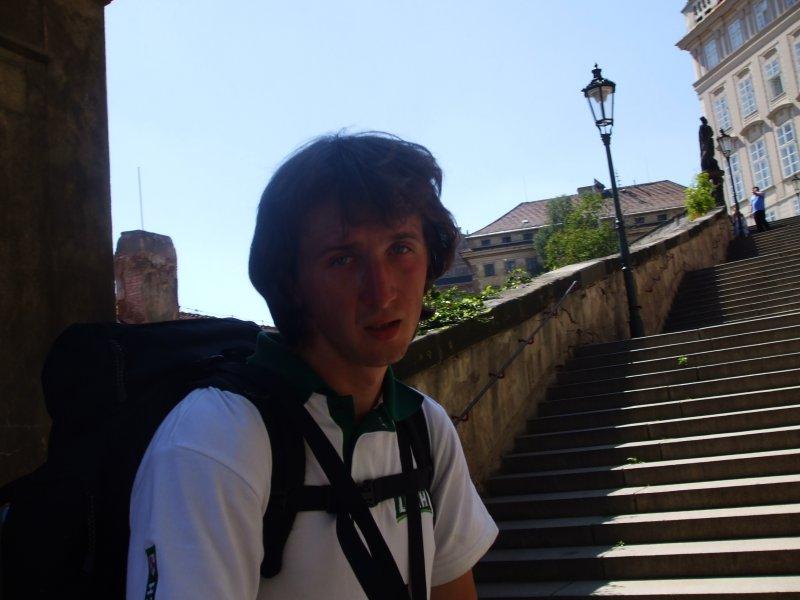 po 1000 schodzie