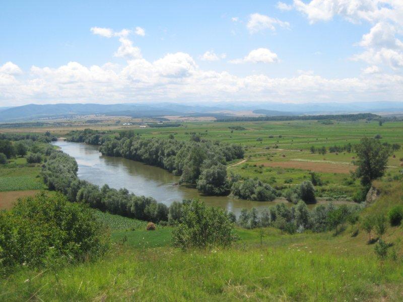 Rumuński pejzaż
