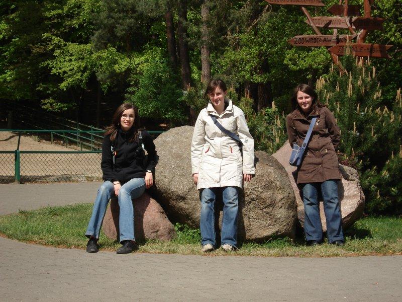 Ania, Marysia i ja, czyli Kasia