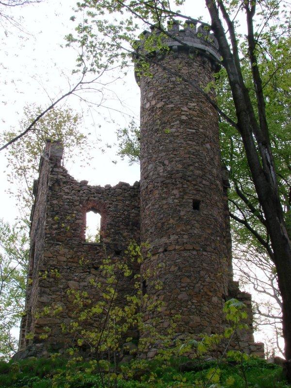 Sztuczne ruiny