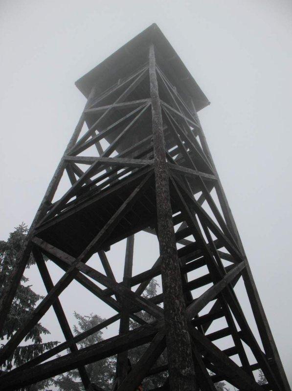 Wieża. Obserwacyjna.