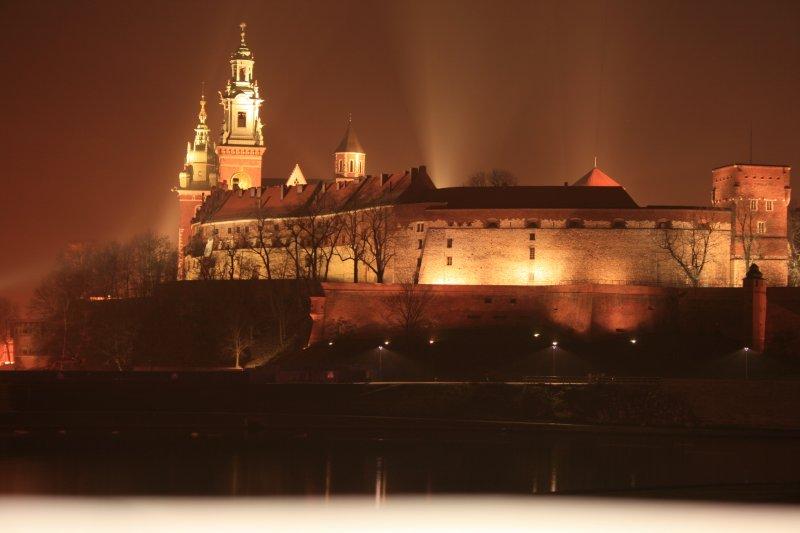 Wawel (by Michał T.)