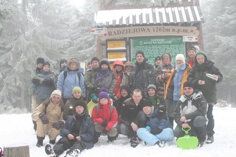 Radziejowa (by Michał T.)