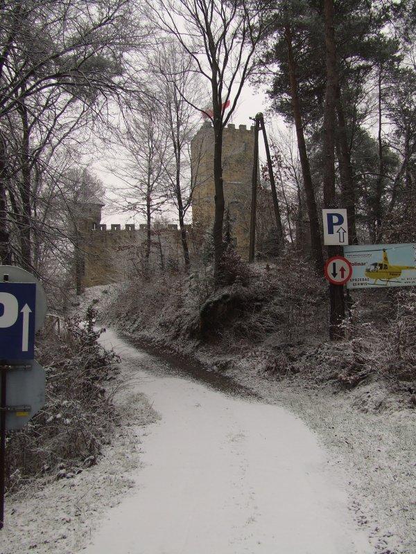 Tropsztyn
