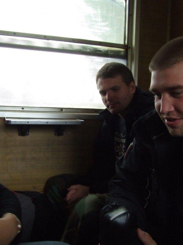 Bartek i Tomek