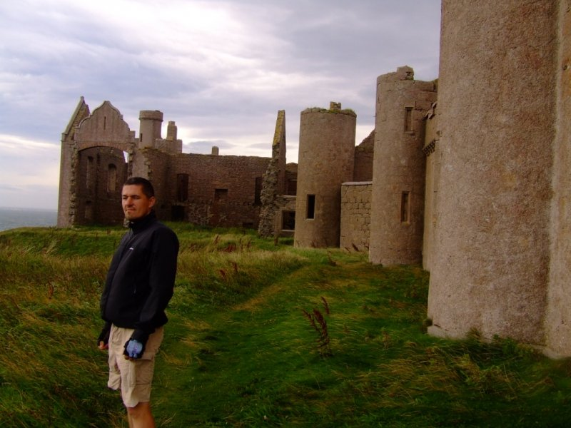 Castle Cruden Bay
