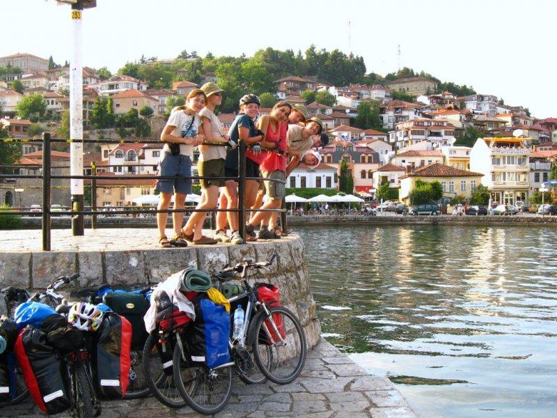 BZIKi w Ohrid