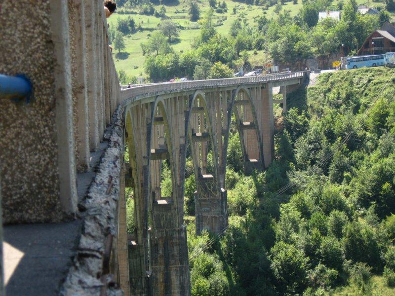 Most nad Tarą